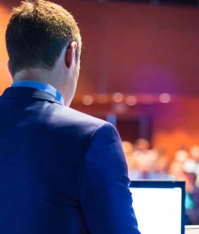 Фирмена презентация